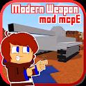 Modern Guns Mod for MCPE icon
