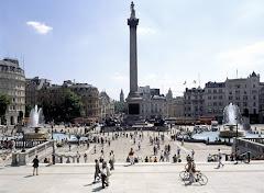Visiter Trafalgar Square