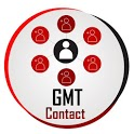 GMT Contact icon