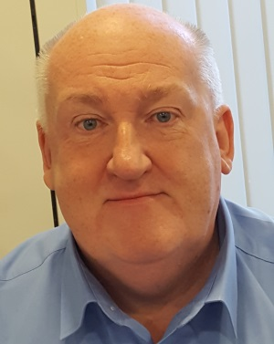 Nick Parton is the MD on Proceedgroup.