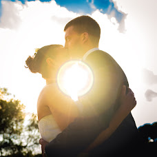 Wedding photographer Simone Bonfiglio (Unique). Photo of 24.08.2017