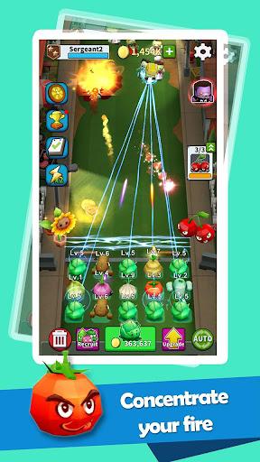 Zombie Invasion screenshot 8