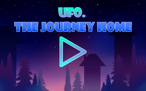 UFO.The Journey Home