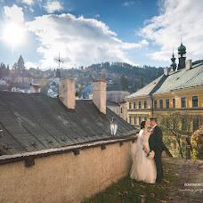 Wedding photographer Lukáš Vážan (lukasvazan). Photo of 10.02.2017
