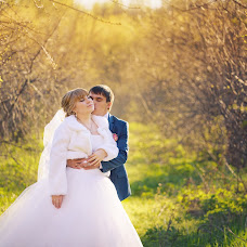 Wedding photographer Yuriy Prokopev (prokopyev). Photo of 21.08.2015