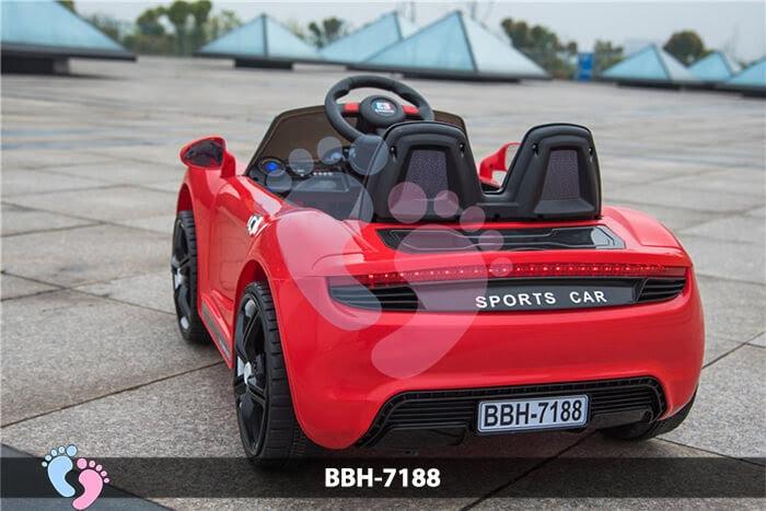 Xe oto điện thể thao BBH-7188 9