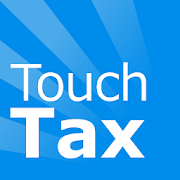 Tax Code and Regs - TouchTax  Icon