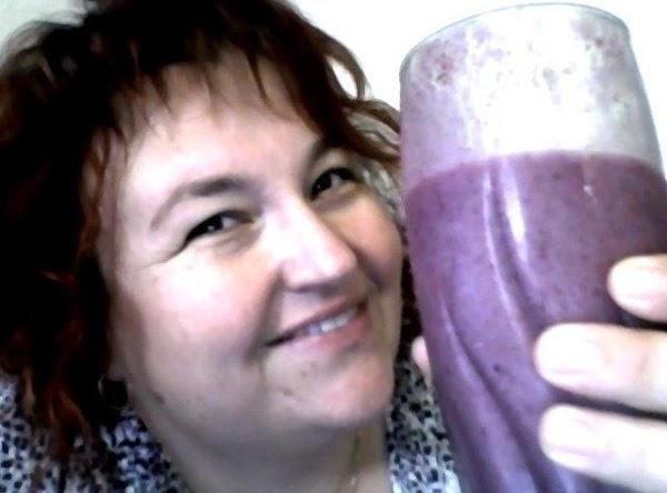 Banana,kiwi Blueberry Kiwi Recipe