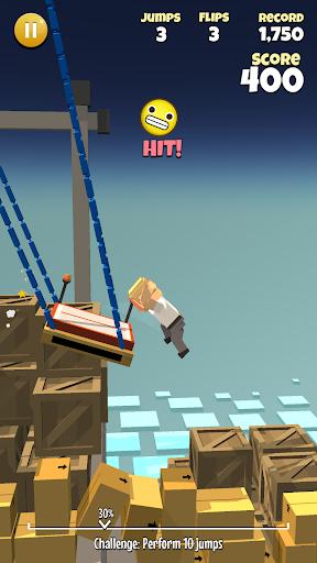 Backflipper  screenshots 6