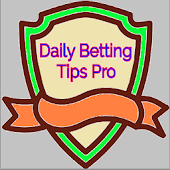Daily Betting Tips Pro Android APK Download Free By Bankomaclar