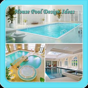 house pool design ideen - Hinterhof Mit Pooldesignideen