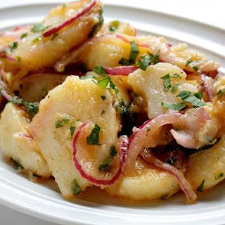 German Potato Salad Without Bacon Recipes.