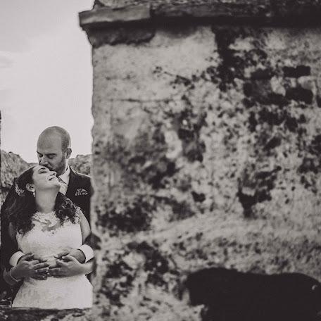 Fotógrafo de bodas Fran Ménez (franmenez). Foto del 01.11.2017