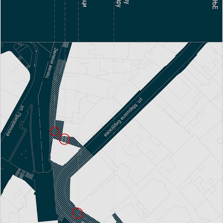 Interaktivna Mapa Pristupachnosti Shopping Centre In Belgrade