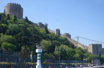 Photo: Rumelian fortress