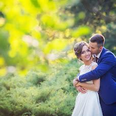 Wedding photographer Aleksey Scherbak (AlexScherbak). Photo of 23.10.2015