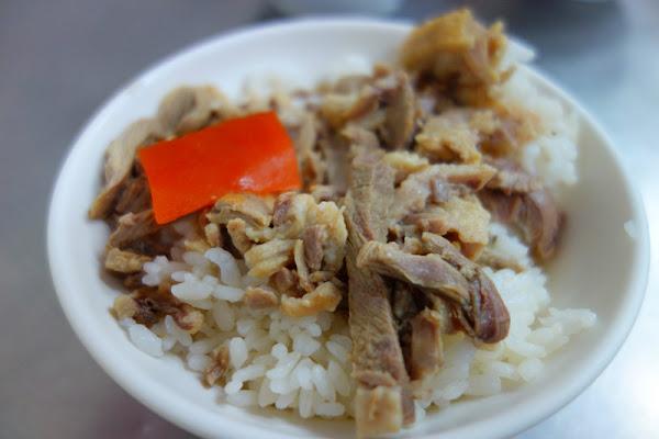 台南小吃-古都鴨家莊 鴨肉焿.冬粉鴨.當歸鴨 你最想吃什麼鴨?