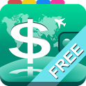 Travel expense - MintT Wallet icon