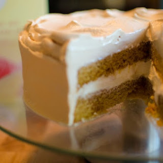 Stacy's Spice Cake.