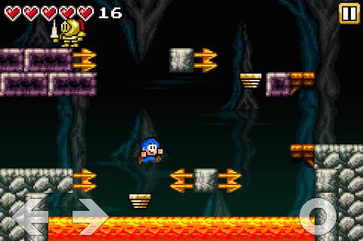 Bloo Kid screenshot 10