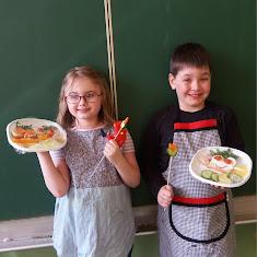 2017-03-29 Akce školní družiny – Obrázkový toust