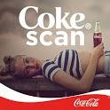 CokeScan icon