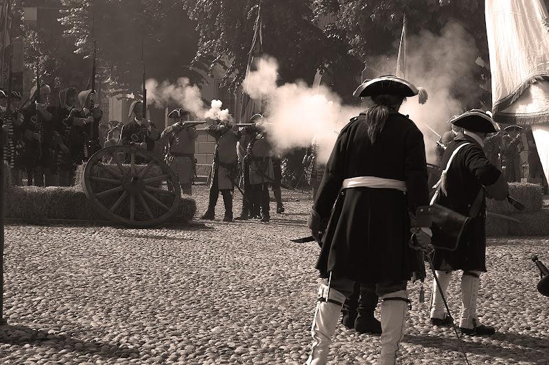 Battaglia ad Avigliana (TO) di Eagle