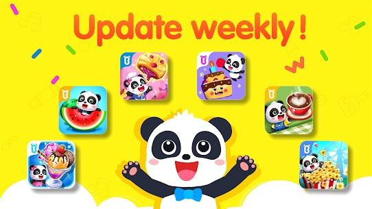 Baby Panda World 7