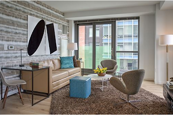 Elegance with style in the Fenway district