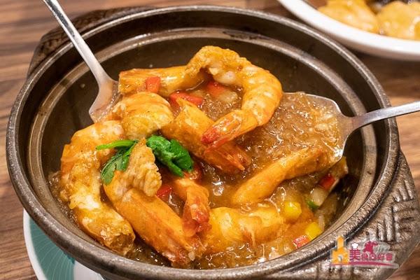 黎家粵菜港點餐廳 (原金龍港式飲茶婚宴會館)