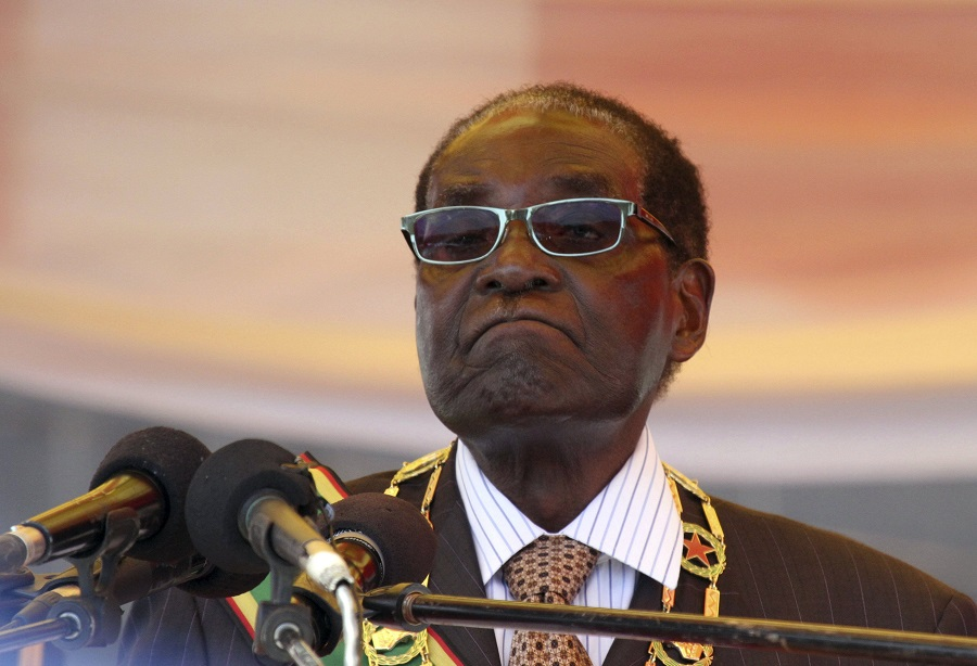 A breakdown of Robert Mugabe's assets is not expected any time soon