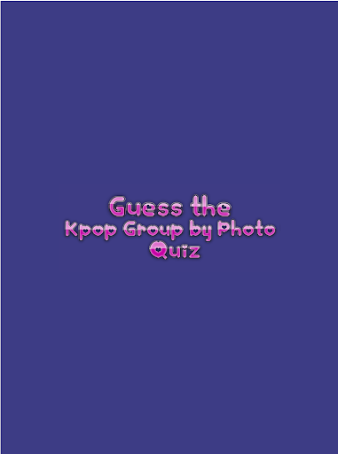 Guess the Kpop Group by Photo Quiz android2mod screenshots 19