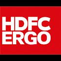 HDFC ERGO Insurance App icon