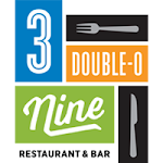 Logo for 3009 Restaurant & Bar