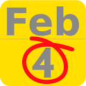 Offline Calendar icon