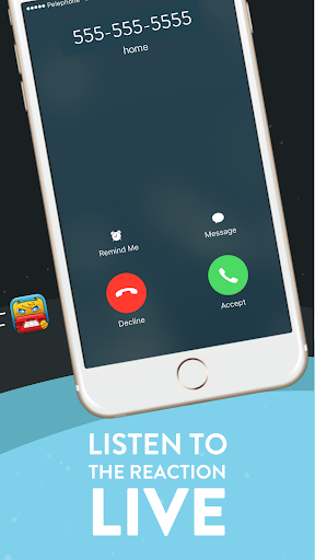 Prank Call Voice Changer App By Ownage Pranks 😂 ss2
