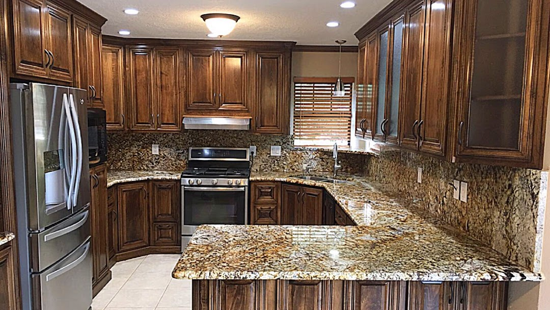 AB Kitchen Cabinets and Furniture Store - Kitchen Cabinets ...
