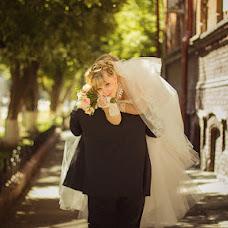 Wedding photographer Maksim Borisov (Max72). Photo of 05.02.2014