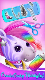 Download Pony Sisters Pop Music Band - Play, Sing & Design for PC