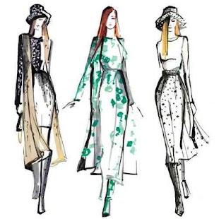 fashion sketch ideas screenshot thumbnail - Fashion Design Ideas