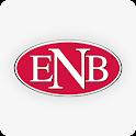 ENB Mobile Banking icon
