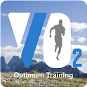 Running & Jogging Coach VO2OT icon