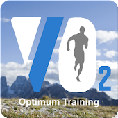 Running & Jogging Coach VO2OT