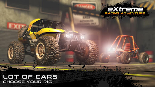 Extreme Racing Adventure 1.3.2 screenshots 5