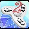 Fidget Spinners pro 2 APK