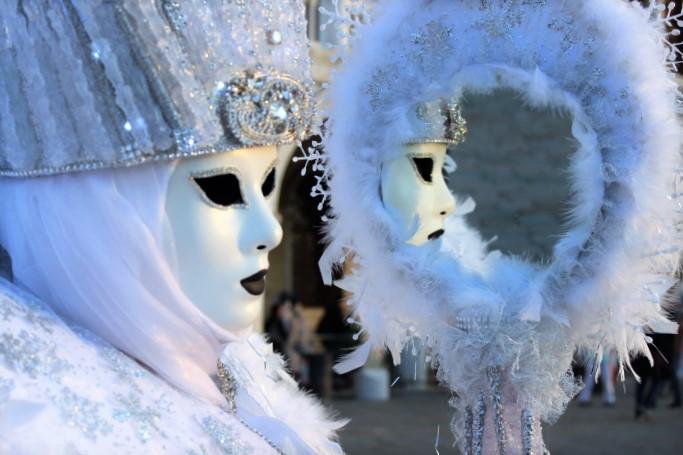 Carnival of Venice di boletusedulis