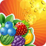 Fruit Splash Free Icon