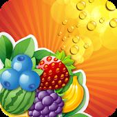 Fruit Splash Free