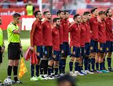 L'équipe d'Espagne sera vaccinée d'ici ce mercredi