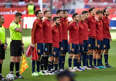 """Une finale pour l'Espagne: """"Peu importe comment on a commencé la compétition"""""""